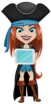 Brianna the Fearless - iPad 2