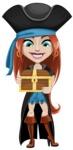 Brianna the Fearless - Treasure chest 1