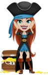 Brianna the Fearless - Treasure chest 2