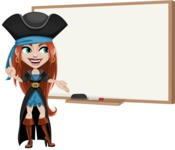 Brianna the Fearless - Presentation 3