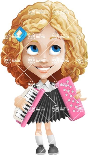Ella Sugarsweet - Music 2