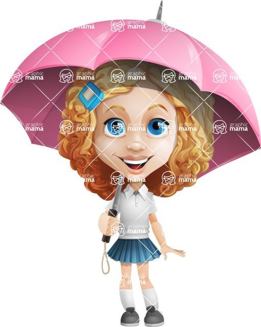 Ella Sugarsweet - Umbrella