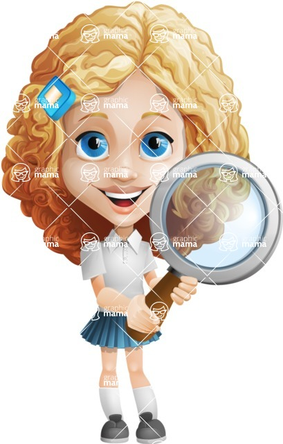 Ella Sugarsweet - Search
