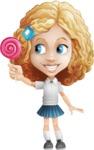 Ella Sugarsweet - Candy
