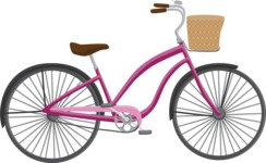 Bike Vectors Bundle - Item 6