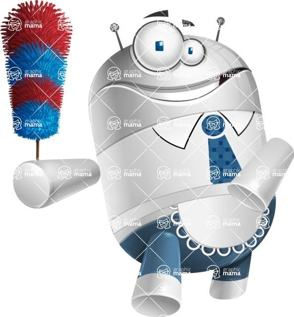 Ray McTie - Cleaner