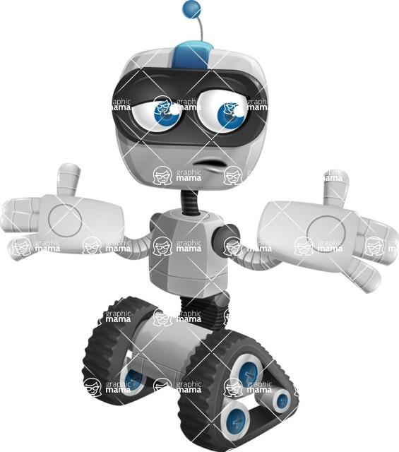 ROWAN (Robot on wheels A-class Nanotech) - Lost