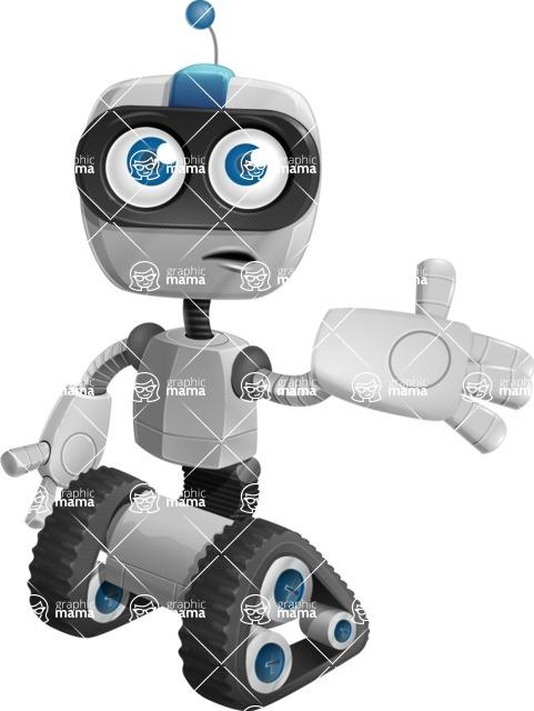 ROWAN (Robot on wheels A-class Nanotech) - Sorry