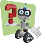 ROWAN (Robot on wheels A-class Nanotech) - Shape11
