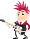 Rock On - Musician 1
