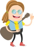 Rock On - Musician 10