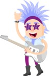 Rock On - Musician 51