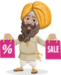 Virat the Supreme - Sale 2