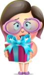 Maya Cutie-pie - Gift