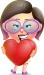 Maya Cutie-pie - Love