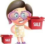 Maya Cutie-pie - Sale