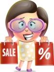 Maya Cutie-pie - Sale 2