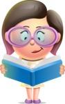 Maya Cutie-pie - Book 1