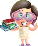 Maya Cutie-pie - Book 2