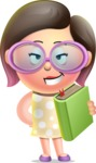 Maya Cutie-pie - Book 3