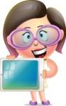 Maya Cutie-pie - iPad 2