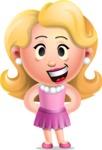 Martha Blonde - Normal