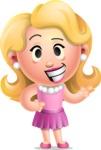 Martha Blonde - Point 2