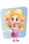 Martha Blonde - Shape 5