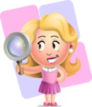 Martha Blonde - Shape 12
