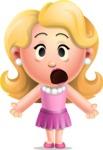 Martha Blonde - Stunned