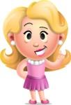 Martha Blonde - Attention