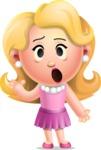 Martha Blonde - Confused