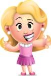 Martha Blonde - Hello