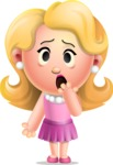 Martha Blonde - Oops