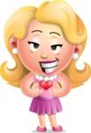 Martha Blonde - Show Love