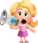Martha Blonde - Loudspeaker