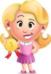 Martha Blonde - Ribbon