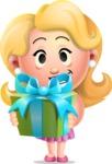 Martha Blonde - Gift