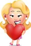 Martha Blonde - Love
