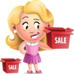 Martha Blonde - Sale