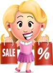 Martha Blonde - Sale 2