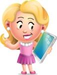 Martha Blonde - iPad 3