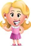 Martha Blonde - Showcase 2
