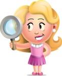 Martha Blonde - Search