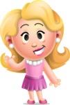 Martha Blonde - Show