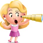 Martha Blonde - Telescope