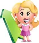 Martha Blonde - Pointer 1