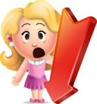 Martha Blonde - Pointer 3