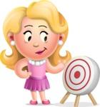 Martha Blonde - Target