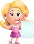 Martha Blonde - Sign 2